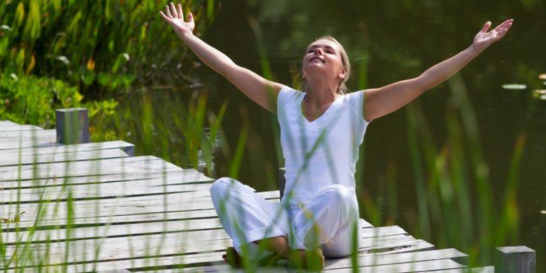 Les 3 bienfaits de la vision spirituelle